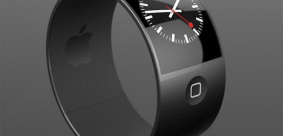 Apple iWatch Smartwatch komt eraan