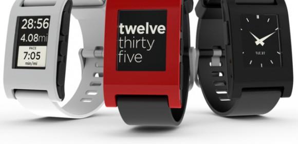 Alle kickstarter smartwatches op een rij