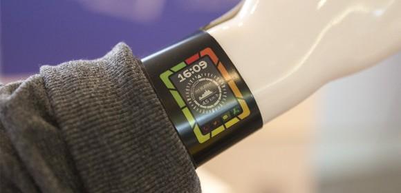 Nieuwe smartwatch ontwikkelingen die nog niet te koop zijn