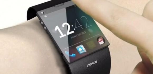 Smartwatch nieuws: Android als eerst, Microsoft ook in de race