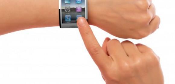 Galaxy Gear smartwatch verkrijgbaar in oktober. Apple iWatch krijgt fitness sensoren