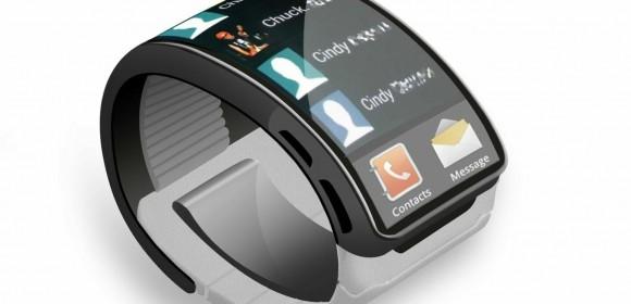 Samsung verplaatste aankondiging Smartwatch om Apple te vroeg af te zijn