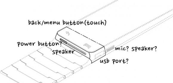 Samsung Galaxy Gear aankondiging: 4 september