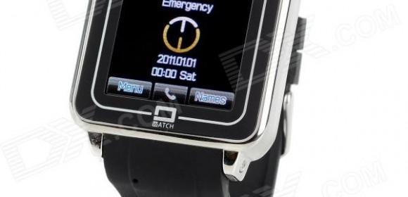 De goedkoopste smartwatch die je kunt krijgen