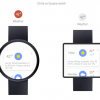 Google horloge 'project Gem' gaat Nexus Watch heten en is gebaseerd op Google Now