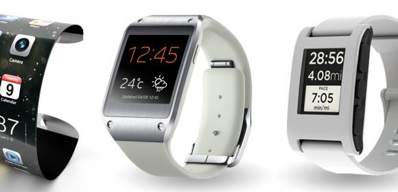 Wanneer zijn de nieuwe Apple, Sony, HTC en Samsung smartwatches te koop?