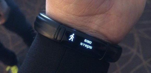 Smartband: Razer, Sony en LG brengen een afgeslankte smartwatch