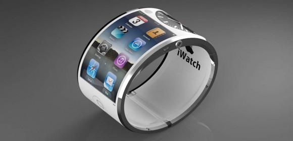 Apple, Huawai, Samsung en HTC smartwatches eind dit jaar te koop