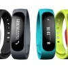 De Huawai Talkband: smartwatch, fitnesstracker en handsfreeset in één