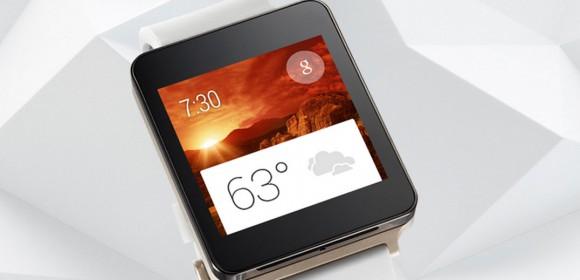 LG G Watch specificaties, prijs & release datum