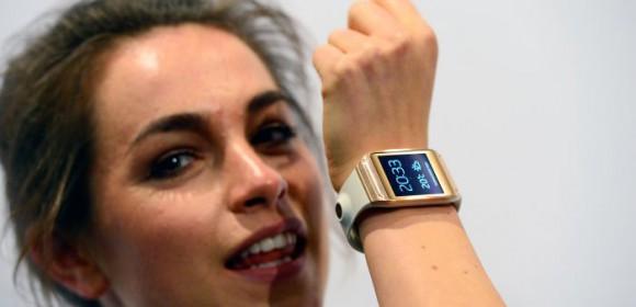 Samsung Gear Solo: waarschijnlijk in juni te koop