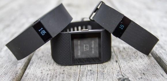 Fitbit Surge; van sportwatch naar smartwatch?