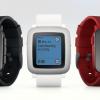 Pebble pakt uit met nieuw model; Pebble Time verrast!