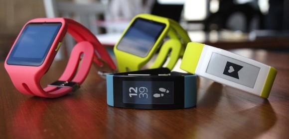 De Sony Smartwatch 3; een grote stap voorwaarts?