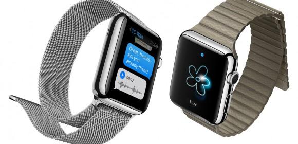 Apple Watch; het wachten waard?
