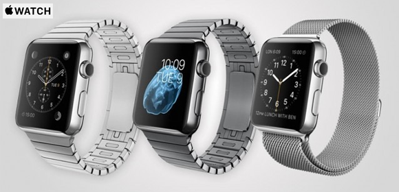 Apple Watch kampt met problemen