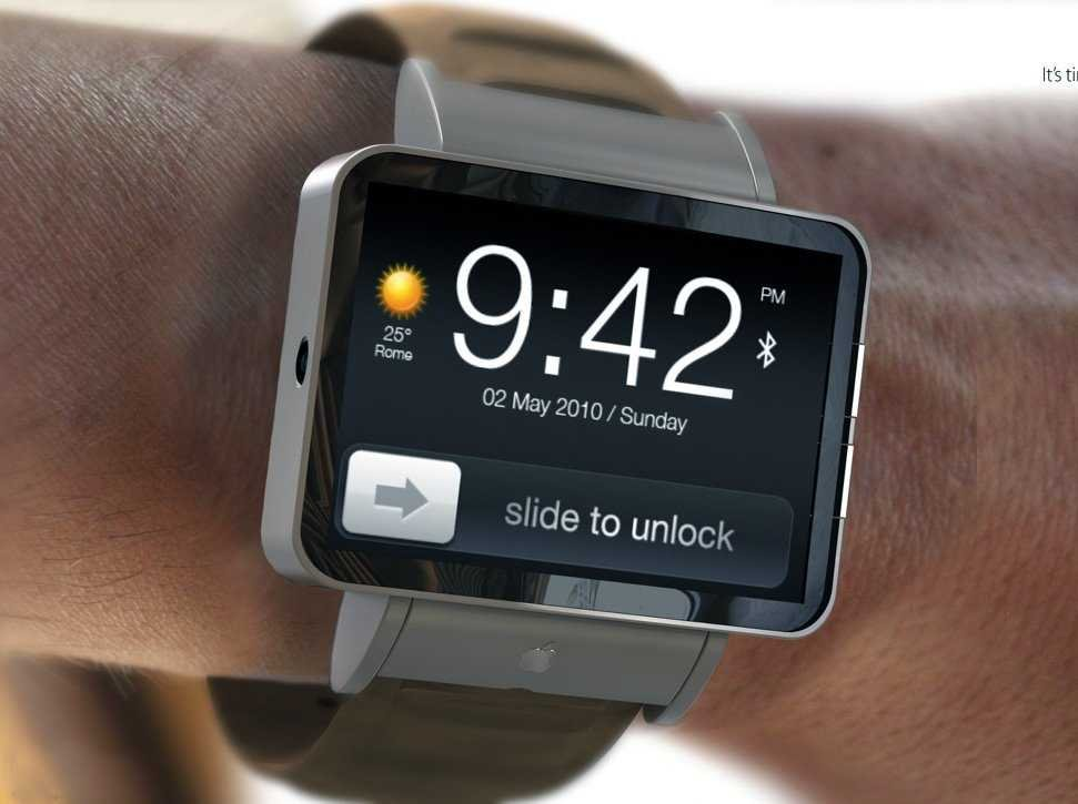 Apple Smartwatch - iWatch