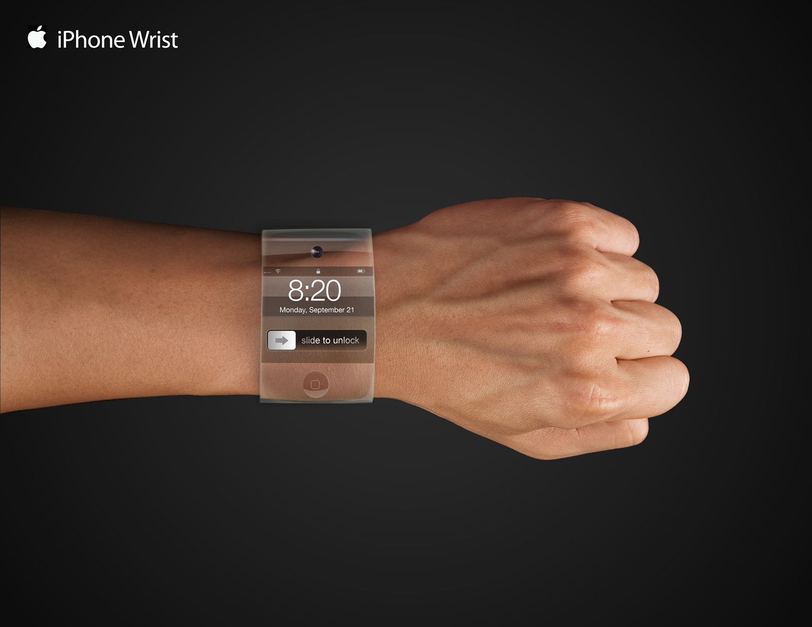 Apple Smartwatch - iWatch