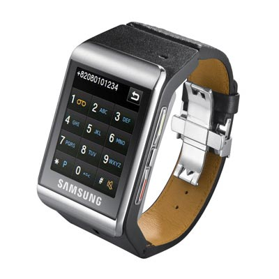Samsung Smartwatch - Galaxy Gear