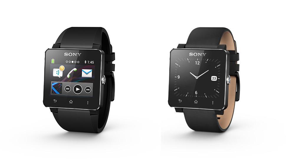 De bandjes van de Sony Smartwatch 2 zijn makkelijk te vervangen
