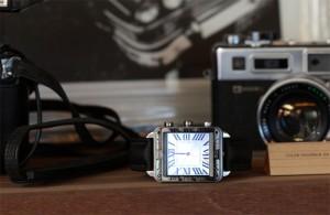 Vachen Smartwatch kickstarter
