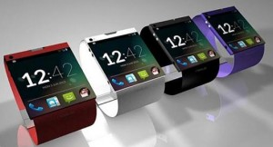 Google Gem Smartwatch