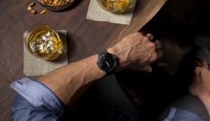 Motorola Smartwatch met Android Wear