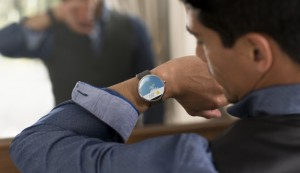 Android Wear Voice