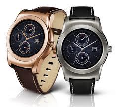 LG Watch Urbane