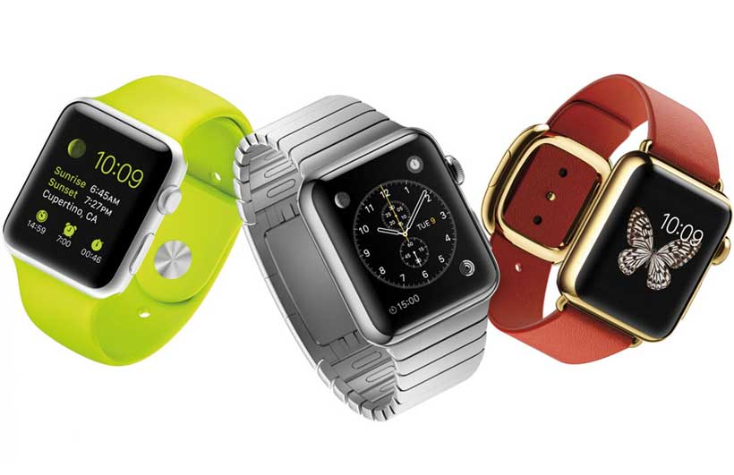 Bandjes Apple Watch